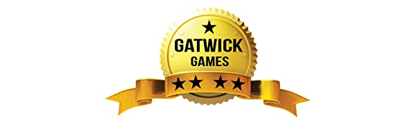 Gatwick Games, Best games, Dare Games