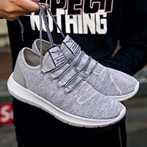 Basketball Shoes Jogging Sneaker Walking Shoe Gym Shoes Comfortable Baseball Sneakers