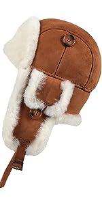 Zavelio Ultimate Trapper Hat