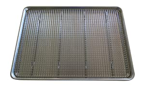 Stainless Steel Wire Cooling Rack-14