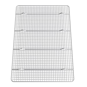 Amazon Com Stainless Steel Wire Cooling Rack 14 Quot X20