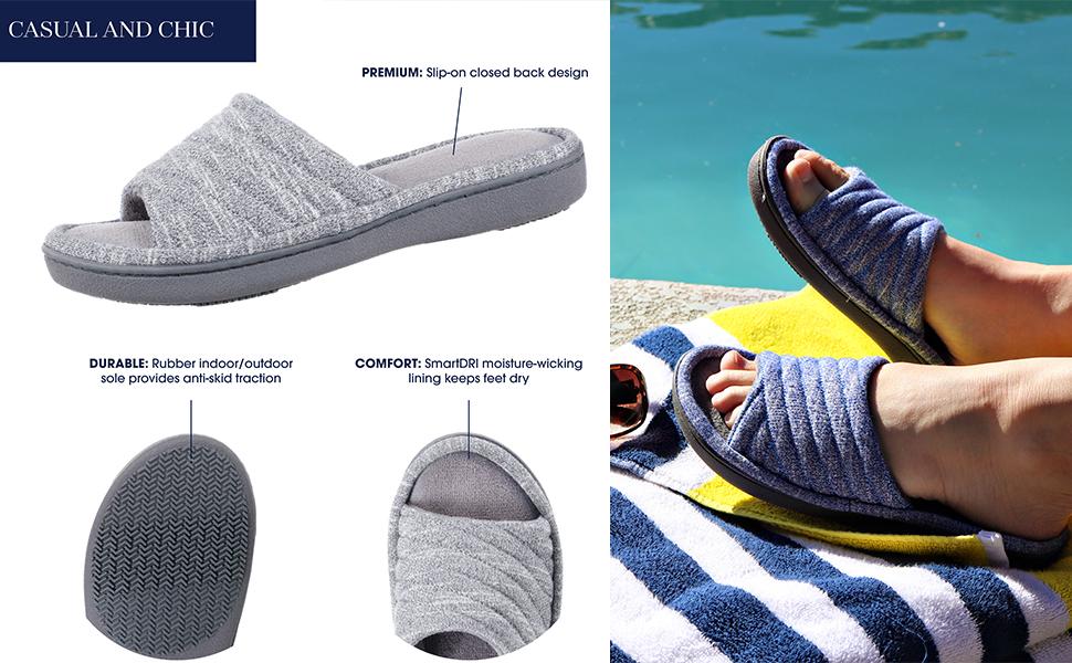 spa slipper