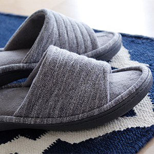 indoor outdoor slipper