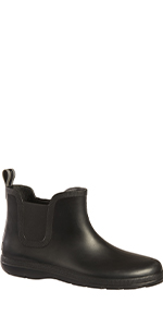 9065da115147c totes Women's Cirrus Chelsea Ankle Rain Boots · totes Women's Cirrus Claire  Tall Rain Boots · totes Men's Cirrus Chelsea Ankle Rain Boot ...