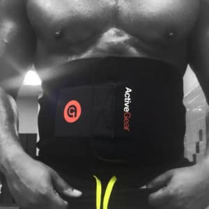 waist trimmer, waist trainer, sweat belt, fitness belt, fitness trimmer