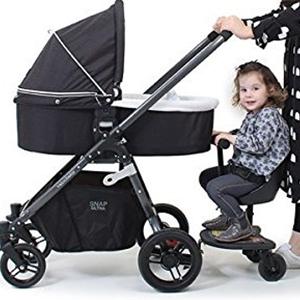 Amazon.com: Vee Bee - EZ Rider - Stroller Ride On Board ...
