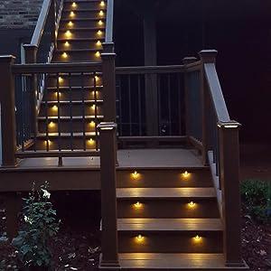 LED Step Lights