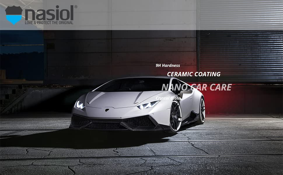 nano spray car scratch repair technology from germany exterior cleaner paint sealant uv protectant