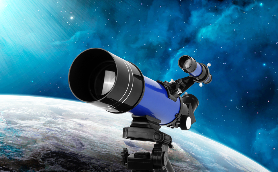 Best Telescopes 2020.Telmu Telescope 70mm Aperture Refracting Telescope Adjustable 17 7in 35 4in Portable Travel Telescopes For Astronomy With Backpack Phone Adapter For