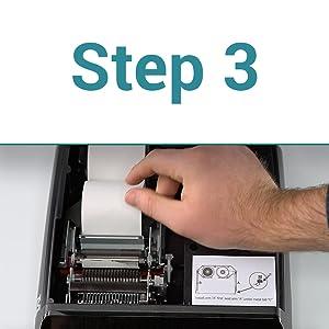 Step 3 Ribbon