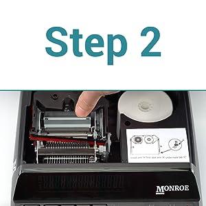 Step 2 M33X