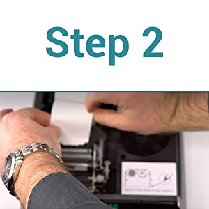 Step 2 Ribbon