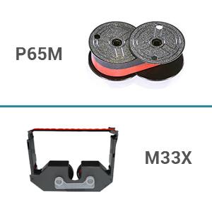 P65M M33x