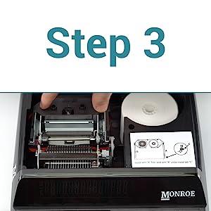 Step 3 M33X