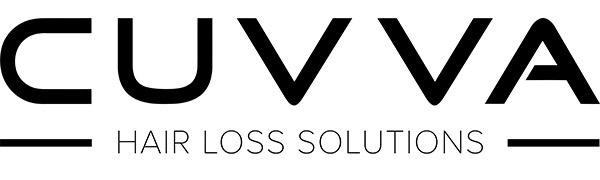 CUVVA Hair Fibers - Hair Loss Concealer for Thinning Hair For Men & Women