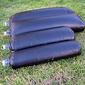 Sandbag Filler Tubes Iron Core Athletics ICAStrong