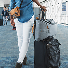 Luggage Passthrough