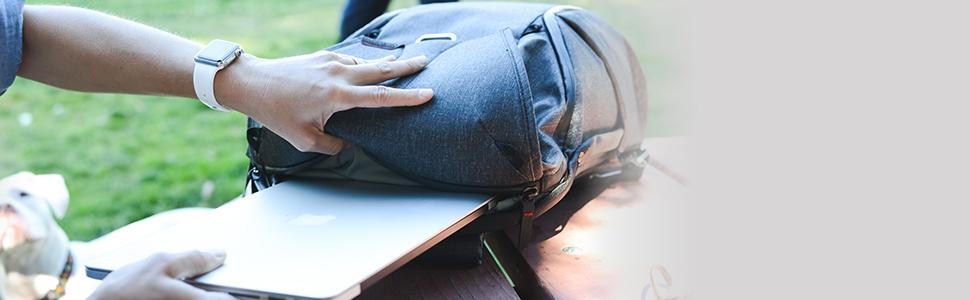 laptop carry