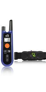 training collar dog training collar puppy training collar shock collar rechargeable training collar