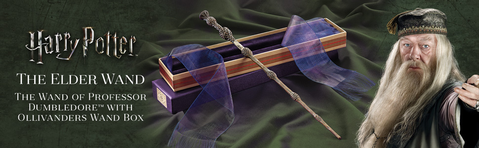 The elder wand the wand of professor for Dumbledore original wand