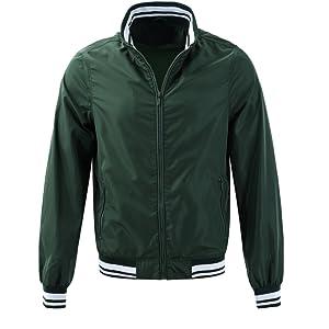 youth boy jacket