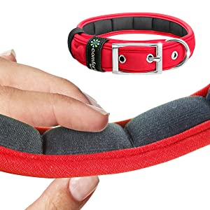 Metric USA Comfort Dog Collar