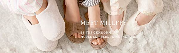 18 Yrs OEM&ODM House slippers Manufacturer