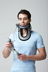 DDS MAX Cervical Traction Collar GmEMOMgrT16Z
