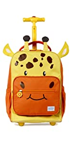 twise rolling backpack