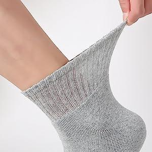 Athletic Ankle Socks