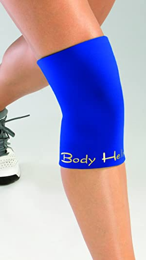 Many traditional compression sleeves will only stretch up to 50%, which often restricts joint movement while being active. Body Helix compression sleeves ...