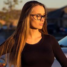 retro stylish eyeglasses frames for women