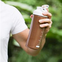 shake shaker bottle