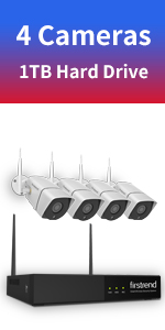 Flashandfocus.com c5d0c344-90ca-4750-a5ff-ca7ff9430d8e._CR0,0,150,300_PT0_SX150__ 1080P Wireless Security Camera System, Firstrend 8CH Wireless NVR System with 4pcs 1080P Security IP Camera and 2TB Hard…