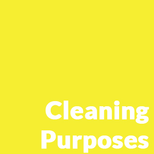 Cleaning Purposes spray