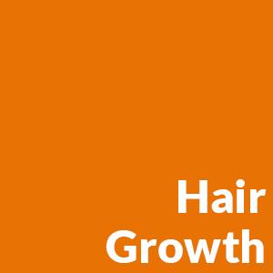 hair growth regrowth hair loss prevention biotin