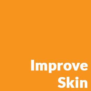 Improves Skin
