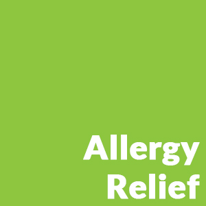 allergy relief coughs colds