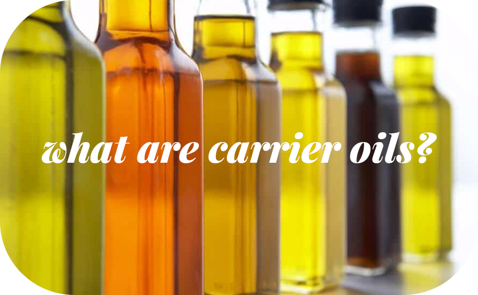 carrier oil essential oil pure and natural organic