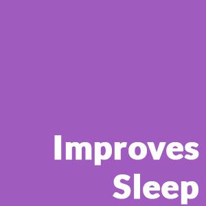 sleep stress anxiety relief treatment