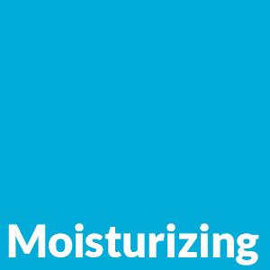 moisturizing soft smooth hydrating