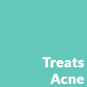 Treats Acne scar treatment removal