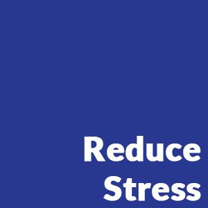 stress natural pure