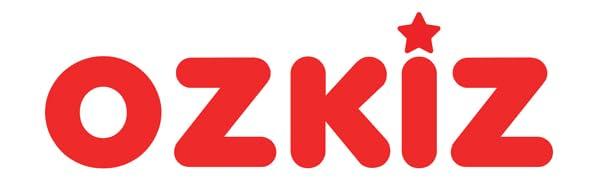 Ozkiz Girls and Boys Cotton Basic Cargo Pants