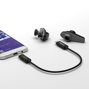 charge your bluetooth headset