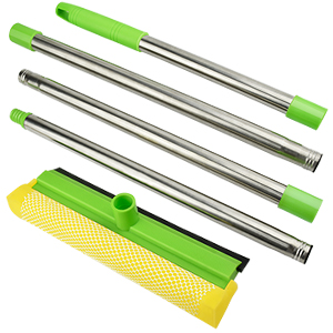 cleaning supplies,squeegee,windex glass cleaner,window cleaning tools,window washing equipment