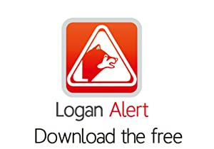 Life Time Support 24/7 by Phone & Email Remote View in Real Time with the Free App Logan Alert