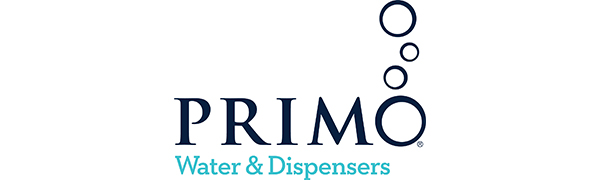 Primo Water and Dispensers Logo