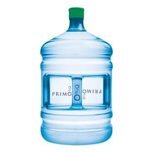 Primo Water 5 gallon jug