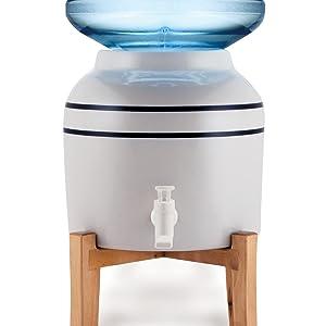Amazon Com Primo Top Loading Countertop Water Dispenser